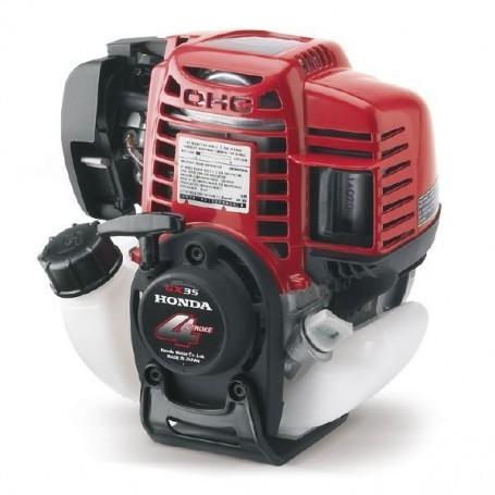 Honda GX 35 Vízszintes Tengelyű Motor
