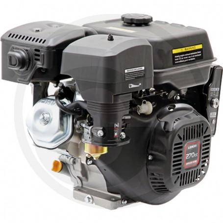 Loncin Motor Vízszintes tengelyű G 270 FD