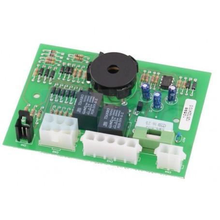 Castelgarden Stiga Elektromos kártya 25722411/0