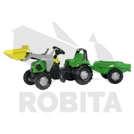 Rolly Toys Deutz-Fahr